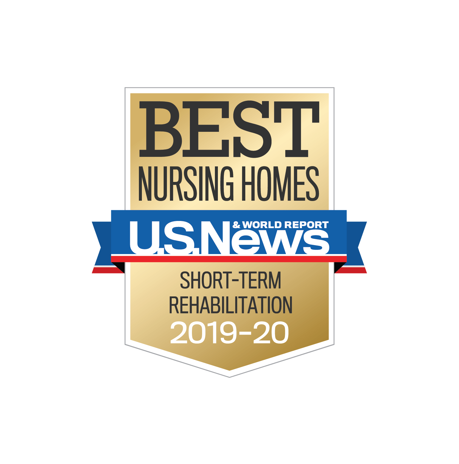 US News and World Report Best Nursing Home