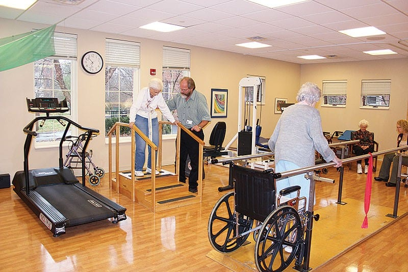 PHC-Occupational Therapy